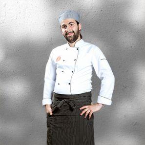 Униформа для работников ресторана